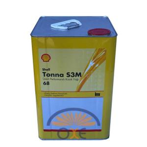 Shell Tonna S3 M 68 - 15 kg